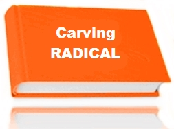Carving - radical