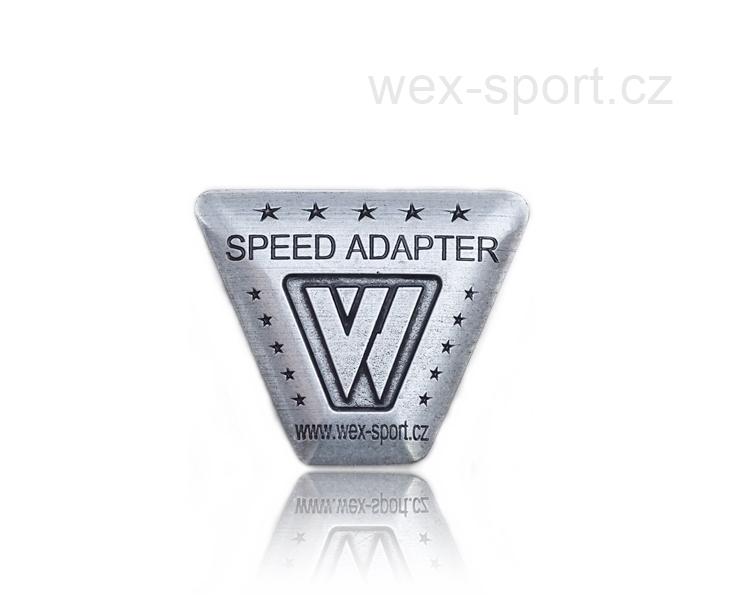 Speed Adapter WEX 80 - 80 mm